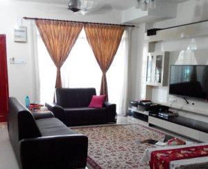Ejen Hartanah Ejen Rumah Taman Bandar Senawang D'Areca Seremban