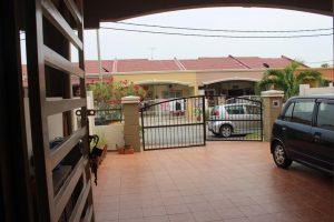 Ejen Hartanah Taman Bukit Kristal Seremban, Senawang