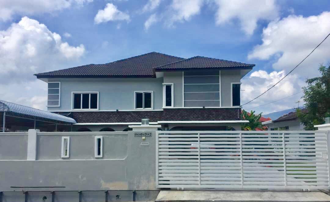 Rumah Sewa Ampangan Negeri Sembilan Micro Usb M