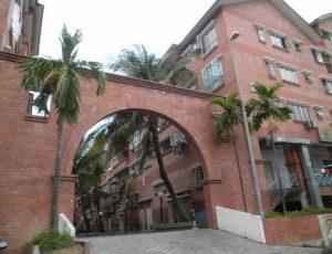 Ejen Hartanah Seri Kembangan Apartment Red Ruby Taman Universiti Indah Guruhartanah
