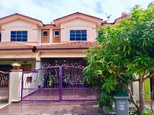 Ejen Hartanah Ejen Rumah Taman Matahari Indah Sebelah Taman Bandar Senawang