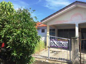 Ejen Hartanah Ejen Rumah Taman Politeknik Port Dickson