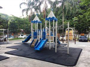 Ejen Hartanah Ejen Rumah Villa Park Condominium Bukit Serdang Seri Kembangan