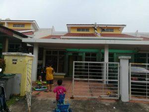 Ejen Hartanah Taman Bandar Senawang D'Latania