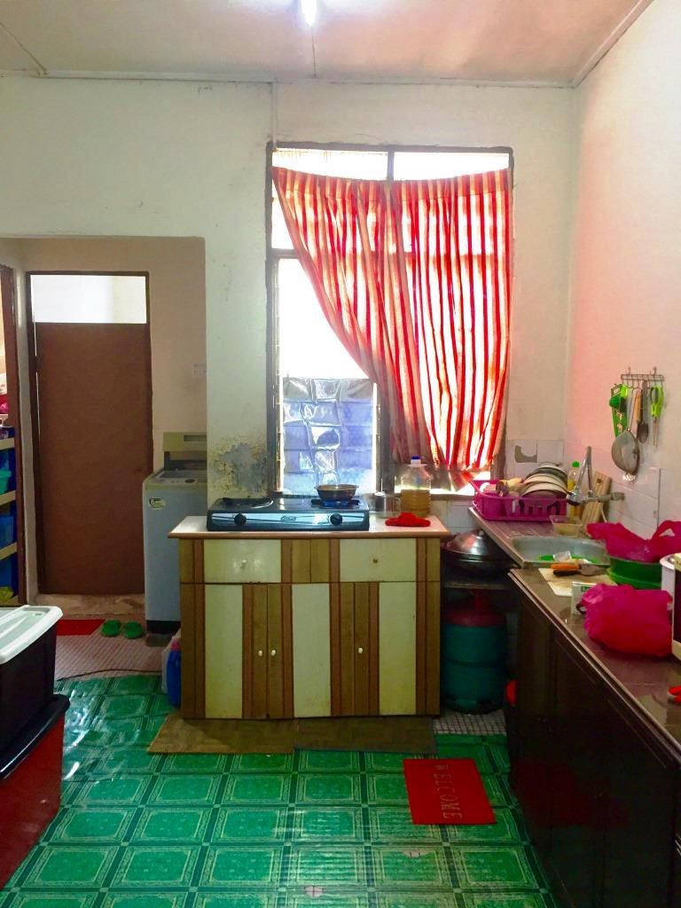 Teres 1 Tingkat Taman Panchor Jaya Seremban Negeri