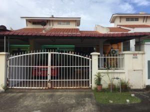 Ejen Hartanah Taman Bandar Senawang D'Belsa Senawang Seremban