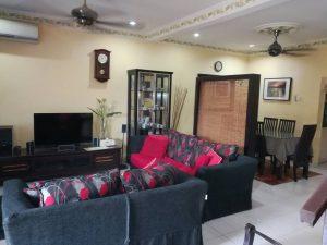 Ejen Hartanah Taman Bandar Senawang DPalma Senawang Seremban
