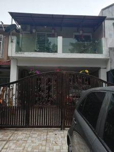 Ejen Hartanah Taman Lestari Putra 6 LEP Seri Kembangan