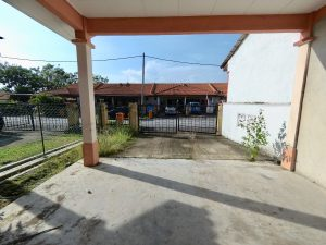 Ejen Hartanah Nusari Bayu 1 Bandar Sri Sendayan