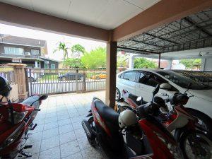 Ejen Rumah Taman Pinggiran Senawang
