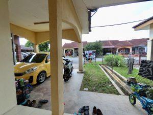 Ejen Hartanah Taman Senawang Indah Fasa 2