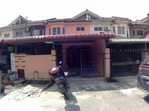 Ejen Rumah Taman Alamanda Senawang GuruHartanah.my