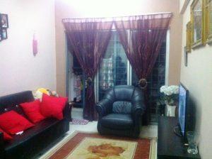 Ejen Hartanah Apartment Cemara Seri Kembangan Selanngor Guruhartanah 1