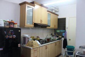 Ejen Hartanah Apartment Desaminium Flora Seri Kembangan Guruhartanah