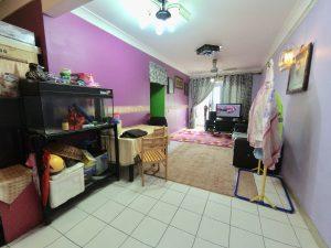Cahaya Permai Apartment Seri Kembangan Selangor GuruHartanah.my