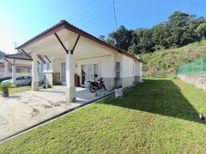 Bali Villa Rasah Kemayan Seremban 2 Guruhartanah Ejen Rumah 1