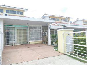 Ejen Rumah Taman Bandar Senawang D'Latania Ejen Rumah Jual Beli Sewa_GuruHartanah 1