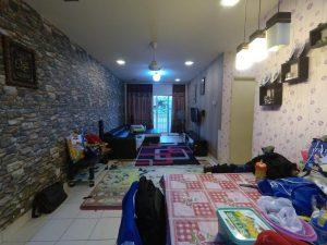 Ejen Rumah Seri Kembangan Pangsapuri Serdang Villa Bukit Serdang_Ejen Jual Beli Rumah GuruHartanah