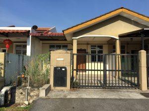 Ejen Rumah Taman Lestari Permai Seri Kembangan Selangor_Jual Beli Rumah Ejen Hartanah GuruHartanah