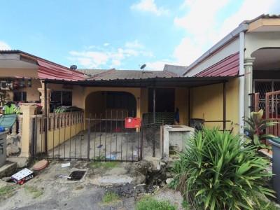 Taman Vista Jaya Lukut Port Dickson Negeri Sembilan Rumah ...