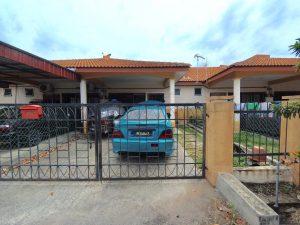 Ejen Rumah Ejen Hartanah GuruHartanah.my_Nusari Bayu 1 Bandar Sri Sendayan