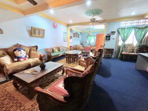 Ejen Rumah Taman Seri Paroi Senawang