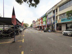 Ejen Hartanah Kedai 3 Tingkat Bandar Seri Putra Jual Beli Rumah GuruHartanah
