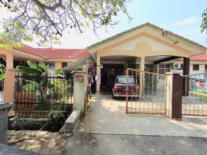 Ejen Jual Rumah Taman Politeknik Port Dickson Jual Beli Rumah Guruhartanah.my
