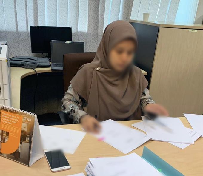 Testimoni Ejen Hartanah